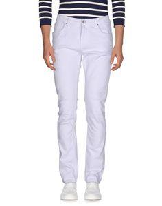 Джинсовые брюки Antonio Banderas Design by Selected Homme