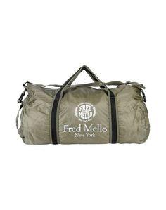 Дорожная сумка Fred Mello