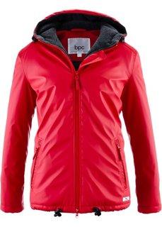 Демисезонная куртка (красный) Bonprix