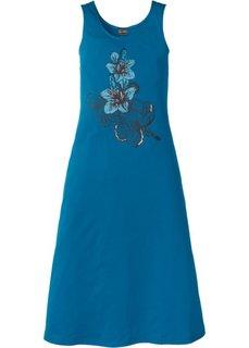 Ночная сорочка (синий) Bonprix
