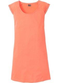 Ночная сорочка (лососевый) Bonprix