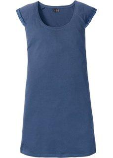 Ночная сорочка (темно-синий) Bonprix