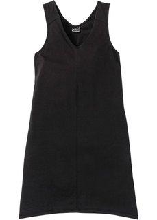 Ночная сорочка (черный) Bonprix