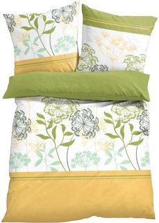 Постельное белье Ясмин, линон (различные расцветки) Bonprix