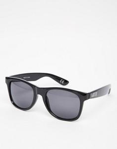 Солнцезащитные очки Vans Spicoli 4 - Черный