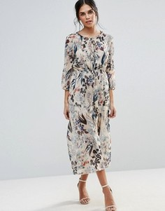 Платье d.RA Queens Garden - Мульти
