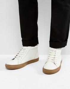 Высокие кроссовки KG By Kurt Geiger - Белый