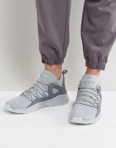 Серые кроссовки Nike Jordan Formula 23 881465-013 - Серый