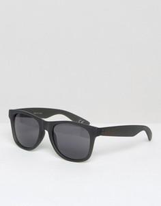 Черные солнцезащитные очки Vans Spicoli 4 VLC01S6 - Черный