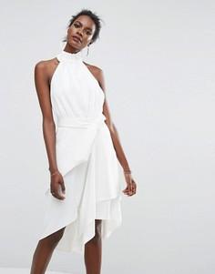 Платье C/Meo Collective - Белый