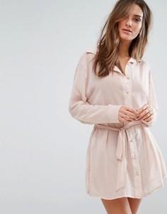 Ночная сорочка Bluebella Phoebe - Розовый