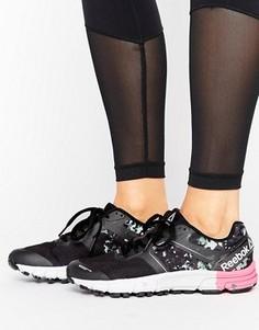 Кроссовки для бега Reebok - Черный
