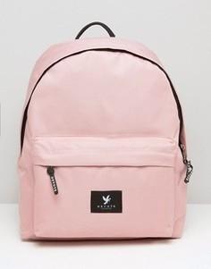 Розовый рюкзак Devote - Розовый