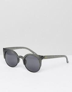 Солнцезащитные очки Vans Halls & Woods - Черный