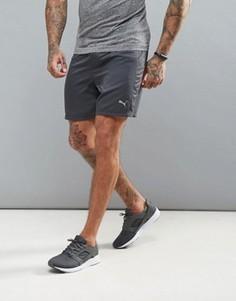 Шорты Puma Running 7 - Серый