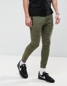 Тренировочные брюки Jack & Jones - Зеленый