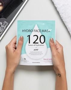 Гидрогелевая маска Vitamasque - Увлажнение на 120 часов - Бесцветный Beauty Extras