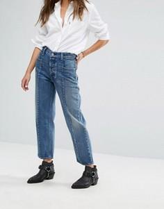 Прямые джинсы со швами спереди Levis Altered - Синий Levis®