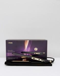 Выпрямитель для волос BaByliss Smooth Vibrancy 230C - Бесцветный