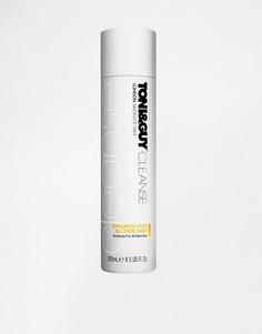 Шампунь для светлых волос Toni & Guy, 250 мл - Бесцветный