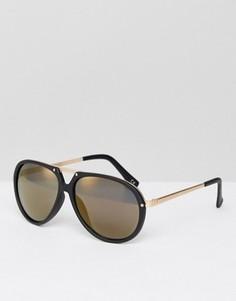 Солнцезащитные очки Jeepers Peepers Cassidy - Черный