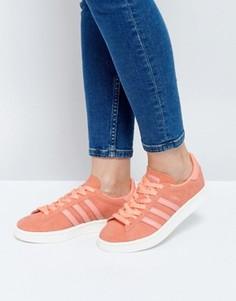 Кроссовки adidas Originals Sun Glow Campus - Розовый