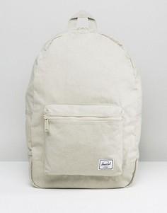 Складывающийся рюкзак Herschel Supply Co Dayback 24.5L - Бежевый