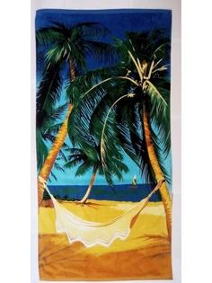 Полотенца пляжные Dream time