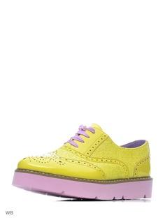 Ботинки TEETSPASE