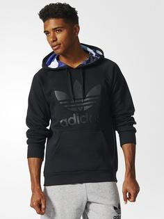 Худи Adidas