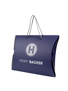 Палантины Henry Backer
