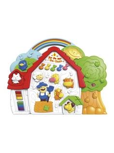 Игровые центры для малышей MOMMY LOVE