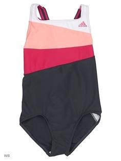 Слитные купальники Adidas