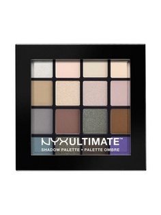 Тени NYX PROFESSIONAL MAKEUP
