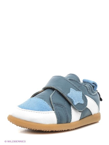 Ботинки Shooshoos