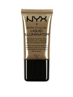 Хайлайтеры NYX PROFESSIONAL MAKEUP