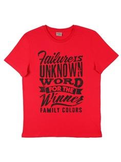 Футболка Family Colors