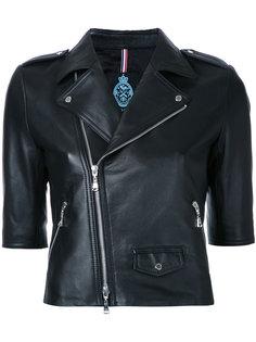 куртка на молнии Guild Prime