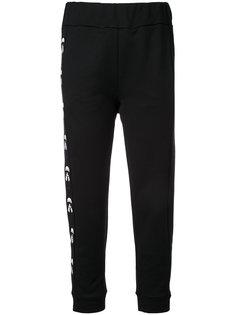 спортивные брюки Karl Loves Fendi  Fendi