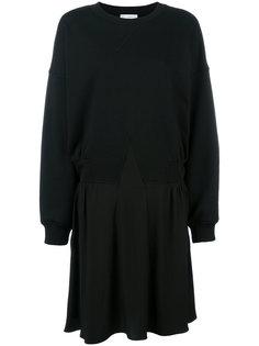 платье-толстовка  Paco Rabanne