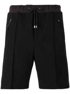 drawstring bermuda shorts  Umit Benan