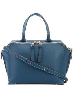 сумка-тоут со съемной лямкой Loewe