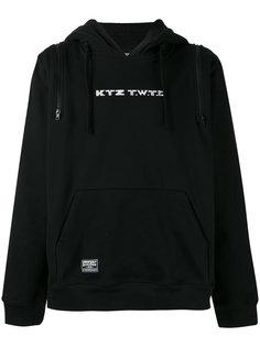 толстовка T.W.T.C  KTZ