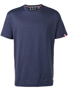 футболка с круглым вырезом Rossignol