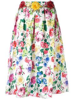присборенная юбка Corazon  Amuse