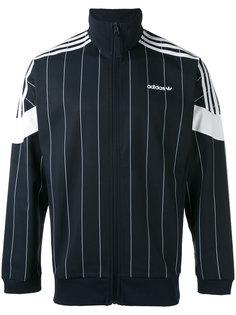 спортивная куртка в полоску Adidas Originals