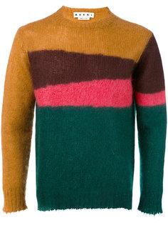 свитер Jacopo Marni