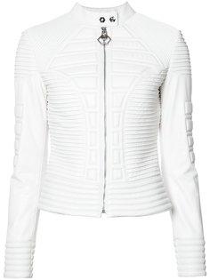 куртка с ребристой текстурой Philipp Plein