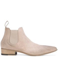 ботинки челси Marsèll