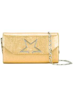 сумка со звездой Vedette Golden Goose Deluxe Brand
